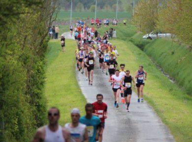 Marathon de Thiérache à Parfondeval