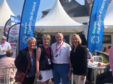 Grand Prix des Hauts-de-France à Soissons et Le Quenoy