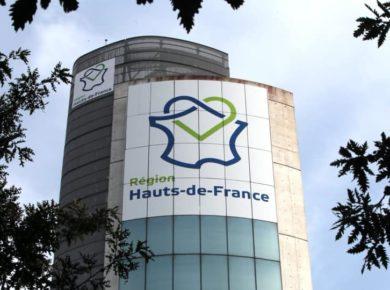 Réunion de Groupe au Conseil Régional HDF à Lille
