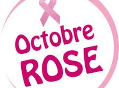 Octobre Rose 2018