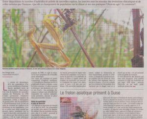 Presse La Thiérache