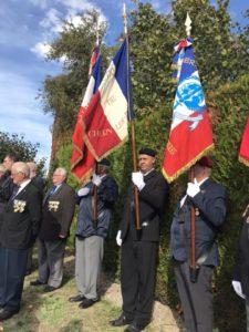 Bel Hommage de la commune de Chéry-les-Pouilly