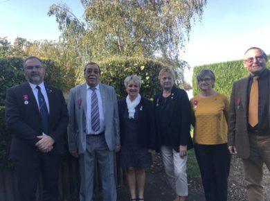 AG Association des Retraitès Millitaires de l'Aisne