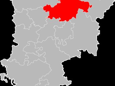 Canton de Marle