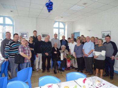 Repas des aînés convivial et chaleureux dans la commune de Marcy-sous-Marle !