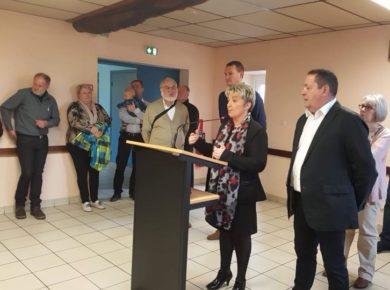 Voeux 2019 Canton de Marle / La Thiérache