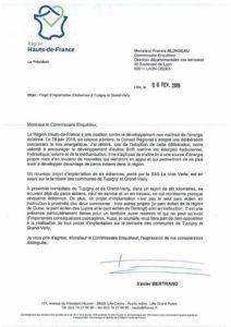 Stop éolien Hauts-de France