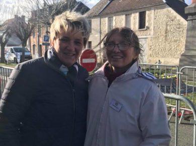 Foulée de Liesse-Marle 2019 - Canton de Marle / Isabelle Ittelet