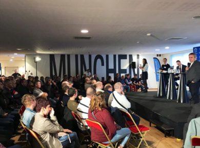Mise à l'honneur des chefs de Cuisine des Lycées des Hauts-de-France