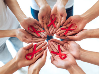 Sidaction 2019 : week-end de mobilisation contre le virus du Sida