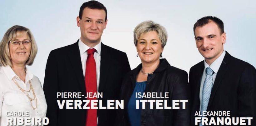 Programme des permanences : Canton de Marle / Isabelle Ittelet - Pierre Jean Verzelen