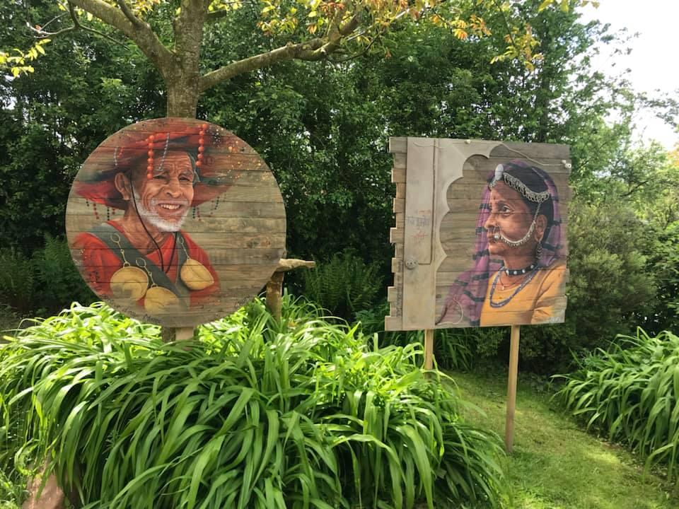 Le Printemps des Artistes et du Patrimoine, c'est maintenant à Lavaqueresse en Thiérache