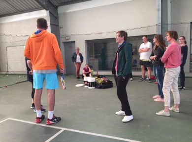 Tennis Aisne Marle