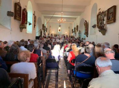 Concert à Villers-les-Guise