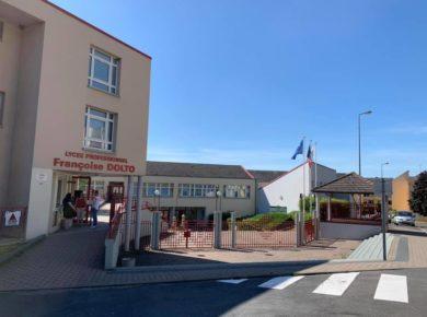 Conseil d'administration de fin d'année scolaire au Lp Françoise Dolto.