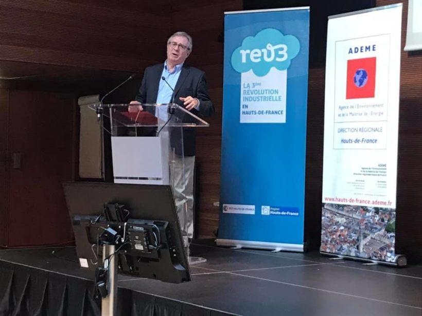Rev3 est une dynamique collective qui vise à transformer les Hauts-de-France