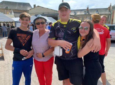 Championnat de France de joutes nautiques à Etreux en Thiérache !