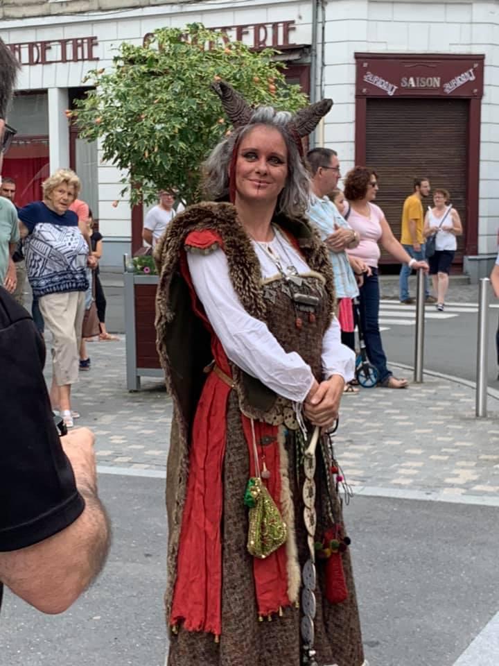 Les Du'Celtiques à Guise