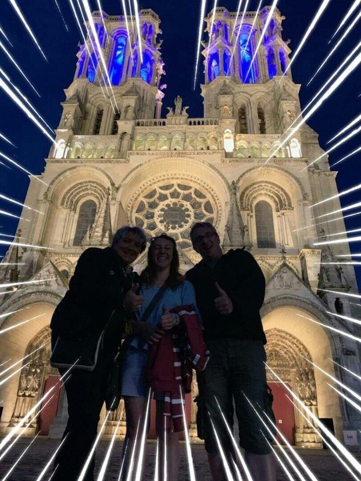Cathédrale Notre Dame de Laon