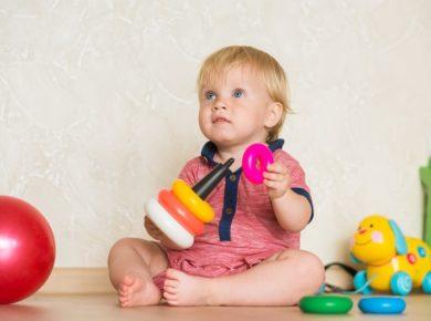 La Région aide financièrement les familles pour la garde de leurs enfants de moins de 3 ans