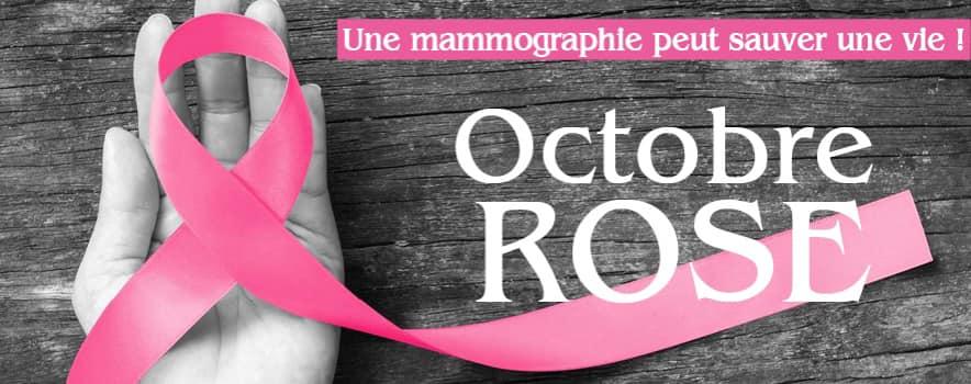 Octobre Rose à Franqueville