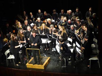 Magnifique Orchestre d'Harmonie 🎷L' Art Musical de Guise en Thiérache ! 🎺