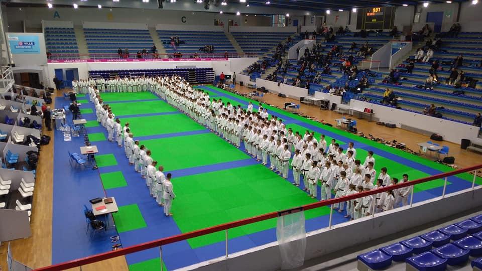 Judo#PassagedeGrade