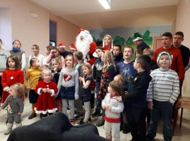 🎄✨Le Noël des enfants à Puisieux-et-Clanlieu !