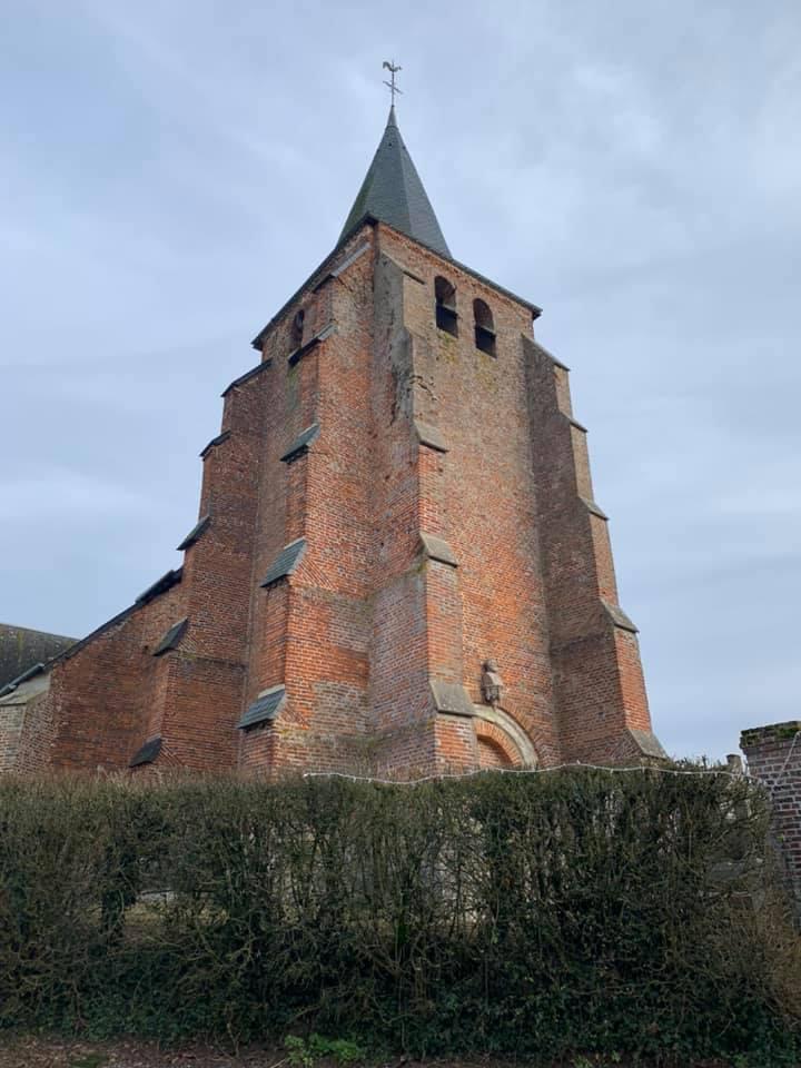 Saint-Pierre-lès-Franqueville fête l'année 2020.