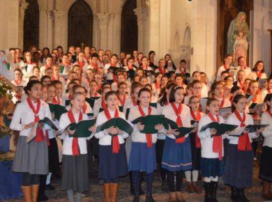 Concert à Le Hérie-la-Viéville