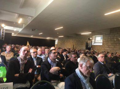 Assemblée générale de l Union des Syndicats Agricoles de l'Aisne