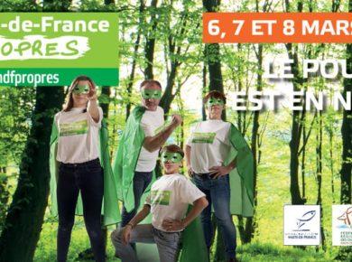♻️ Hauts-de-France Propres