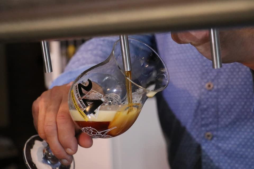 Les bières des Hauts-de-France
