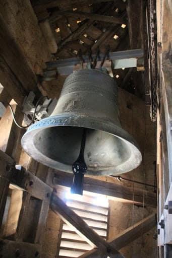 Faire résonner les cloches des églises