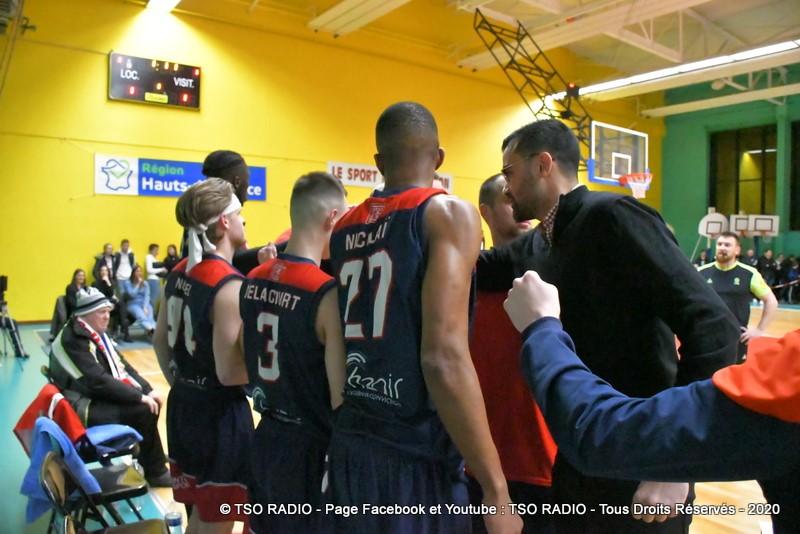 PAC Basket-ball de Guise en Thiérache