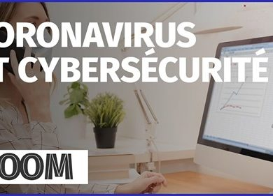 Cybersécurité : attention aux virus et aux arnaques