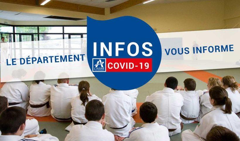 #COVID19 [Soutien aux partenaires du Département]