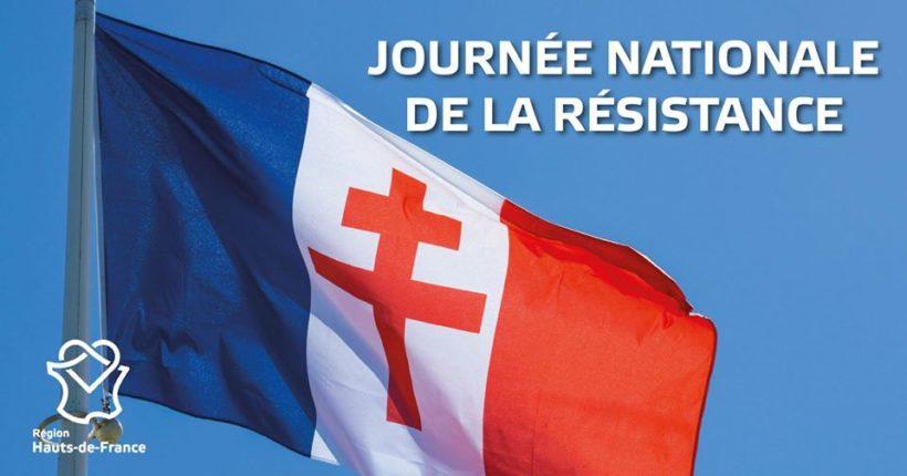 #JourneeNationaleDeLaResistance Souvenons-nous des valeurs de la résistance