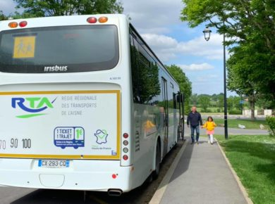RTA Transports Scolaires