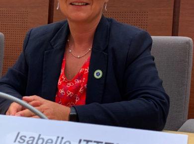 Isabelle Ittelet