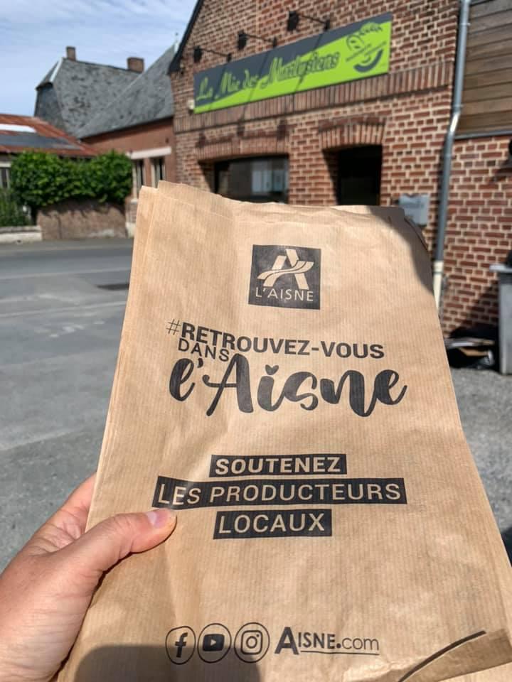 Retrouvez-vous dans l'Aisne