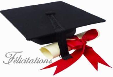 📜👏 Félicitations aux nouveaux bacheliers des #hautsdefrance !