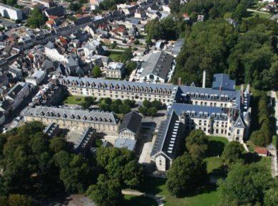 Cité internationale de la langue française