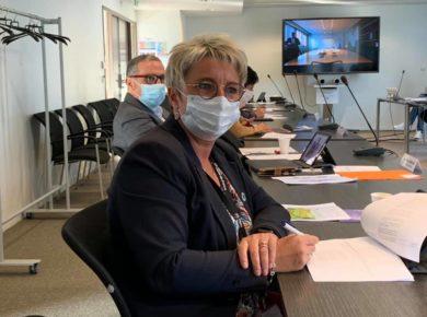 Journée de Commissions à la Région Hauts-de-France