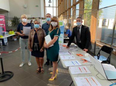 Semaine Européenne Développement DURABLE à l'hôpital de Guise