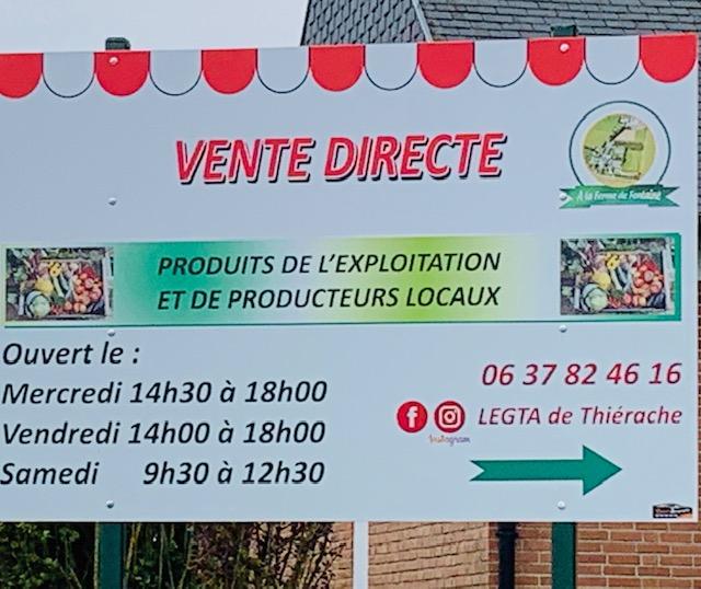 Lycée Agricole de Thiérache
