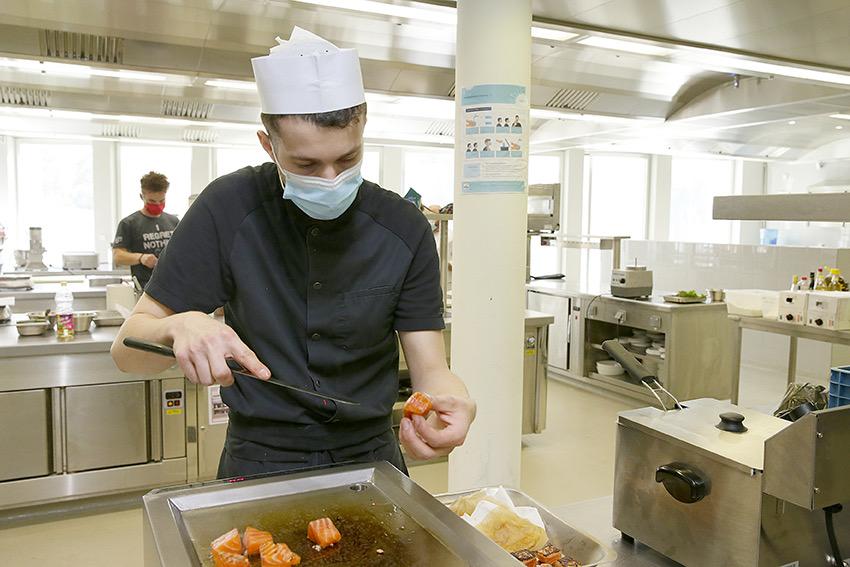 journée internationale des cuisiniers