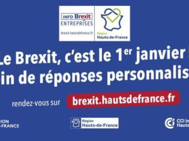 Brexit / Hauts-de-france