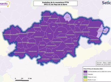 Communauté de communes du Pays-de-la-Serre