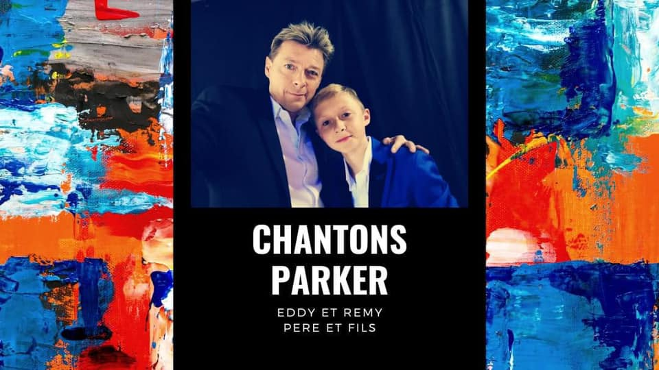 Soutien à nos artistes Eddy Parker & Aurélie Prestishow